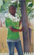 Alicia Brown Tropical Fruit 2018