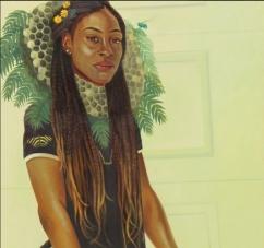 Alicia Brown 2019