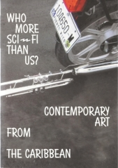 Who are more sci-fi than us en 2012 au Kunsthale KAde Pays-Bas Curators Robert Roos et Nancy Hoffmann