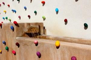 Pascale Eggs 2014 © Galleria Continua