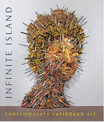 Infinite Island en 2007 au Brooklyn Museum Curator Tumelo Mosaka