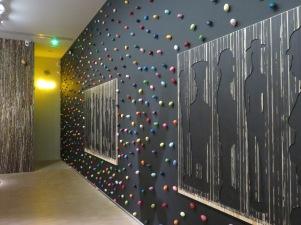 Pascale Eggs, Black Forest, Fondation Clément
