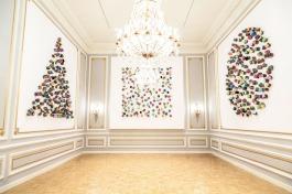 Colored Stones-St-Regis-© Galleria Continua