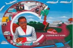Cheri SAmba L'espoir fait vivre 1997