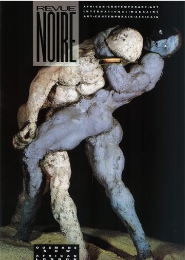 Revue noire n° 1 1991