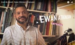 Création de la série de mini vidéos trilingues l'Oeil du lézard avec Vianney Sotes, générique Gilles Elie dit Cosaque