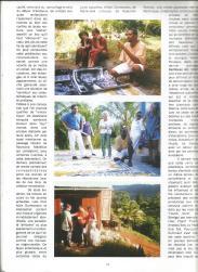 Carnets de voyage de l'Aica Caraïbe du Sud en Martinique Artheme invite des membres de l'Aica sc de Barbade et de l'Aica Porto Rico pour des visites d'ateliers et compte-rendus dans la revue
