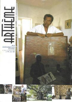 Carnets de voyage de l'Aica Caraïbe du Sud à Barbade 2001