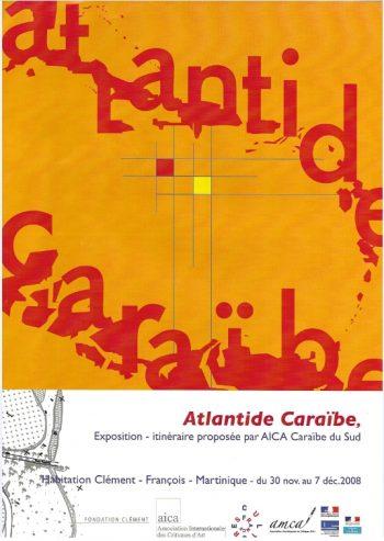 Atlantide Caraïbe 2008