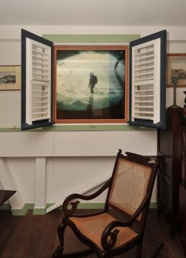 Exposition ATLANTIDE CARAÏBE, Bertrand Grosol