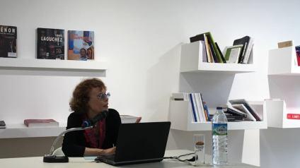 Les dimanches de la Fondation Clément , Conférence Pictural, le Paysage, le tragique et l'objet 2019
