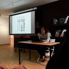 Les dimanches de la Fondation Clément, Conférence: Antilles je me souviens ou La Caraïbe dans l'oeuvre d'Hervé Télémaque, 2016