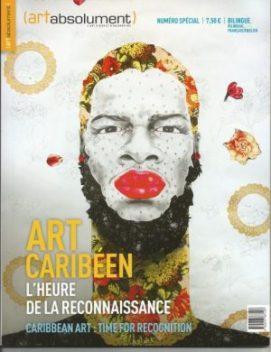 Numéro Spécial Art Absolument Juillet 2011