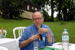 PARCOURS MARTINIQUE L'ART CONTEMPORAIN DANS LA CARAÏBE, , Thomas Finkelpeart, Directeur du Queens museum