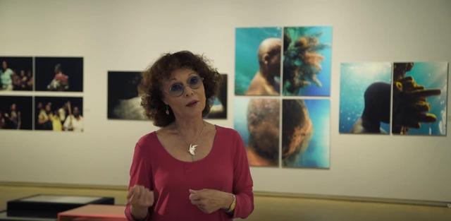 Visions Archipéliques, photographie contemporaine, vidéo de présentation de la Fondation Clément 2016