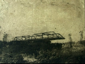 THomarel bridge 2006
