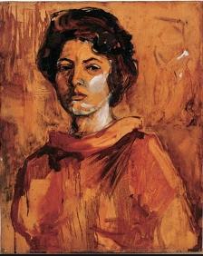 Myrna Baez 1931
