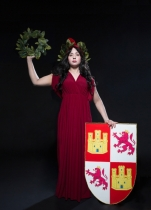 Stacey Tyrell, Hispania 2016 Série pour la victoire