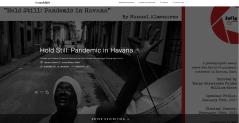 """""""La enfermedad sobre la enfermedad en La Habana"""""""