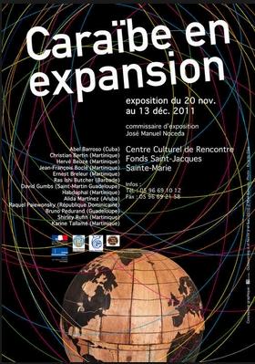 20 Caraïbe en expansion